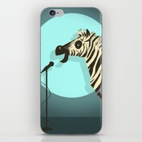 humor iPhone & iPod Skins featuring Observational Humor by David Kantrowitz