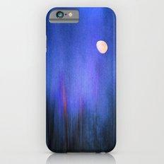 Moonlight in Samosa iPhone 6s Slim Case