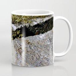 Nature's Mossenger Coffee Mug