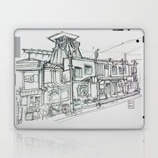 takayama Laptop & iPad Skin