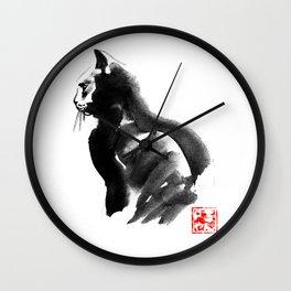 mamounett Wall Clock