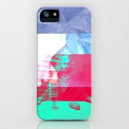photoshop print  iPhone Case