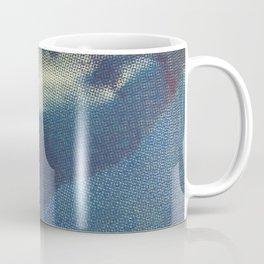 Big Kowa Coffee Mug