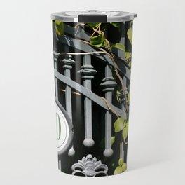 Door 30 Travel Mug