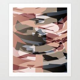 1219 Art Print