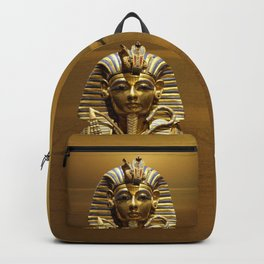 Egypt King Tut Backpack