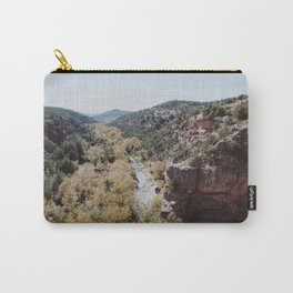 SEDONA IV Carry-All Pouch