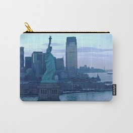 Lady of Strength Carry-All Pouch