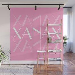 XANAX Wall Mural