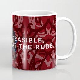 Hannibal - Hannibal Lecter Coffee Mug