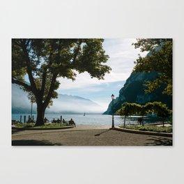beautiful nature 2 Canvas Print