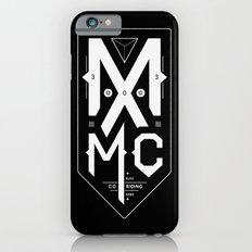 MXMC Slim Case iPhone 6s