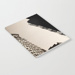 New York City Flatiron Notebook