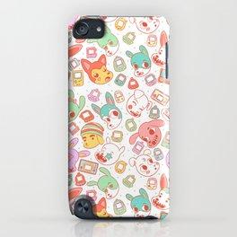 DigiDogs iPhone Case
