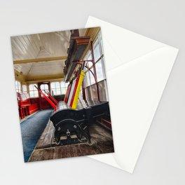 Signal box Stationery Cards