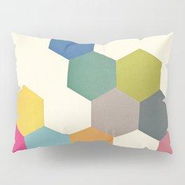 Honeycomb I Pillow Sham