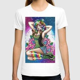 Derby Doll T-shirt