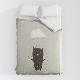 The Happy Rain Comforters