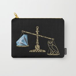 Know Yourself Carry-All Pouch