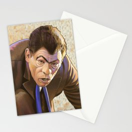 A Blind Bargain Stationery Cards