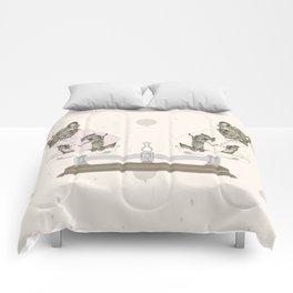 Las Lolas Comforters