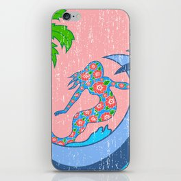 Girls Surf 2 iPhone Skin
