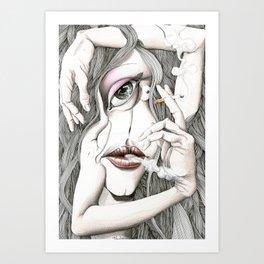 221213 Art Print