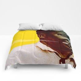 Muddy Waters no.2 Comforters