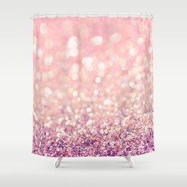 Blush Shower Curtain