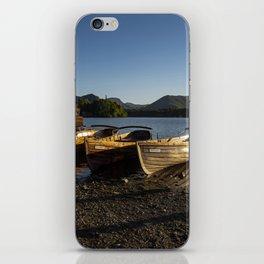 derwentwater iPhone Skin