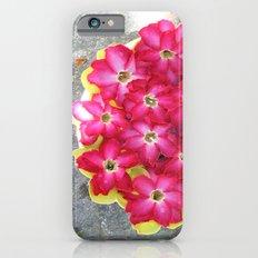 The floweress Slim Case iPhone 6s