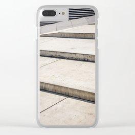 Tallin 1.2 Clear iPhone Case