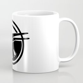 Rebel phoenix Coffee Mug