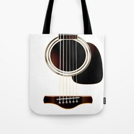 Guitar Lover Gifts Tote Bag