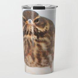 Chilly Bird Travel Mug