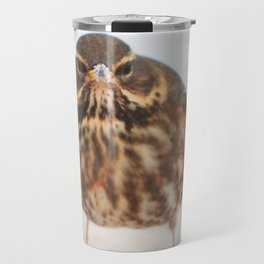 Chilly Bird Travel Mug