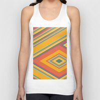 summer Tank Tops featuring summer by contemporary