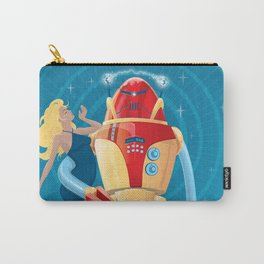 Take No Prisoners Carry-All Pouch