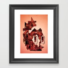 Sofia! Framed Art Print
