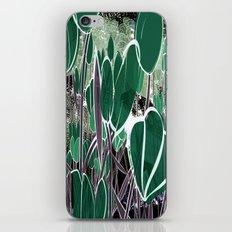 Cabsink16DesignerPatternFCY iPhone & iPod Skin