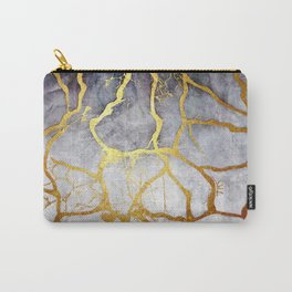 KINTSUGI  ::  Recognise Beauty Carry-All Pouch