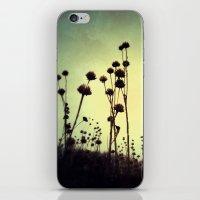 walking dead iPhone & iPod Skins featuring Walking Dead by Olivia Joy StClaire