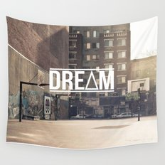 DRE∆M Wall Tapestry