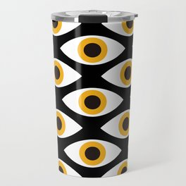 EYES_POP_ART_01 Travel Mug