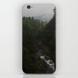 Haleth iPhone Skin