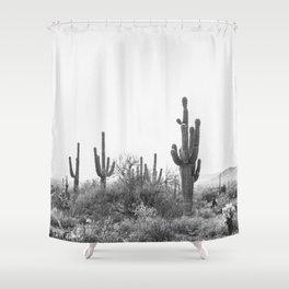 DESERT Scottsdale Arizona Shower Curtain
