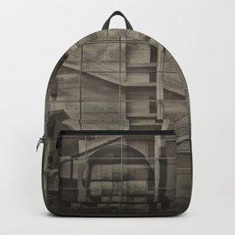 World of Tomorrow Backpack
