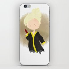 Eve iPhone & iPod Skin