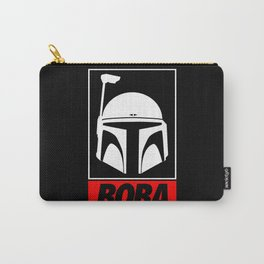 Defy-Boba Carry-All Pouch