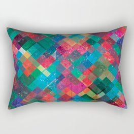 Ptrn Rectangular Pillow